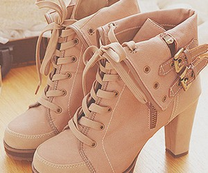 awesome, fashion, and boots image