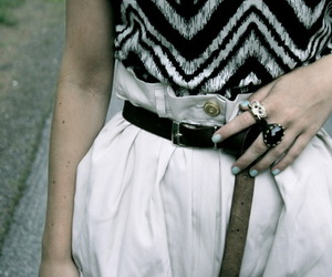 fashion and rings image