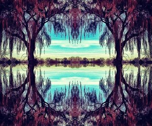 beauty, breathe, and lake image