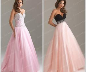 beautiful, damn, and dress image