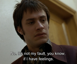 feelings, gael garcia bernal, and movie image