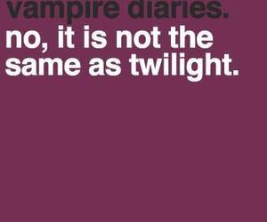 twilight, Vampire Diaries, and the vampire diaries image