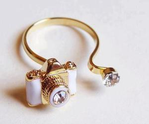 ring, camera, and anel image
