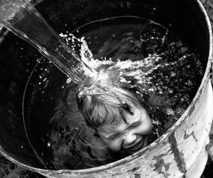 child and water image