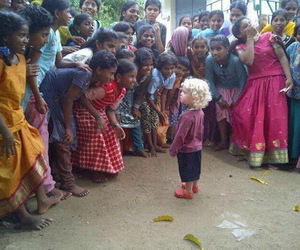 child and funny image