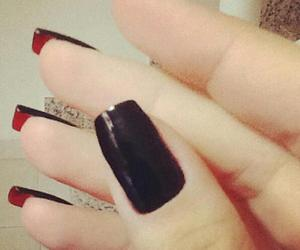louboutin and nails image
