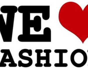 fashion and heart image