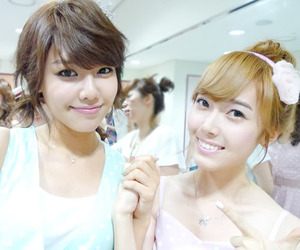 jessica, snsd, and sooyoung image