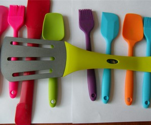 silicone kitchenware image