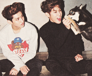 max changmin, changmin, and tvxq image