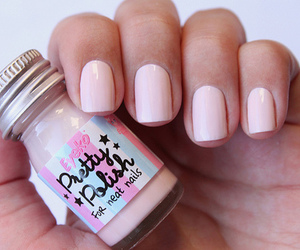 adorable, clean, and nails image