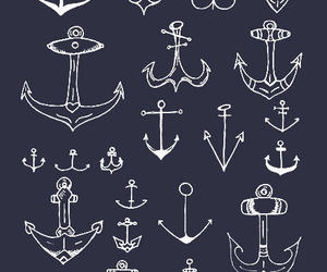 anchor, awesome, and girls image