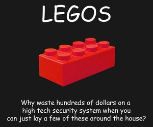 lego, true, and funny image