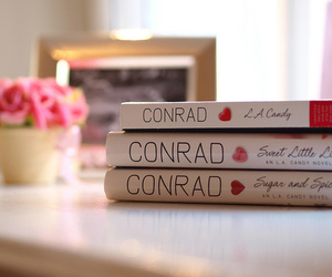 book, lauren conrad, and style image
