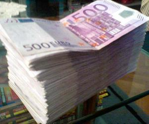 euro and money image