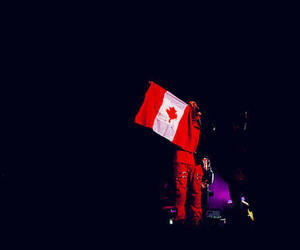 canada, justin bieber, and kidrauhl image