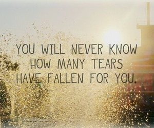 tears, quote, and text image