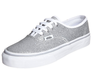 glitter and vans image