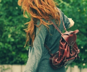 red hair and nadia esra image