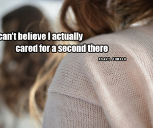 again, believe, and care image