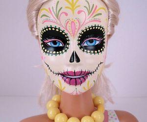 barbie skull image