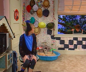 90s, nickelodeon, and clarissa explains it all image