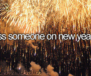 before i die, fireworks, and 2013 image