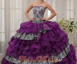 purple dress, quinceanera dress, and quinceanera dresses 2013 image