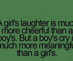 boy, quote, and cry image