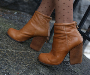 boots, rumble, and jeffrey campbell image