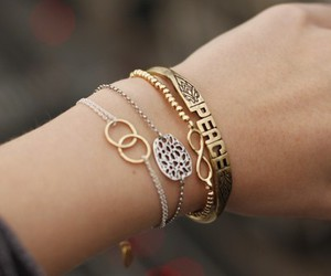 adorable, beautiful, and Braclet image