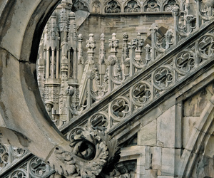 architecture, beautiful, and gothics image