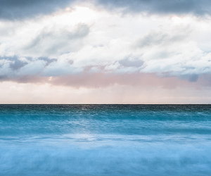 arctic, beach, and blue image