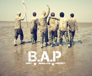 b.a.p, daehyun, and himchan image