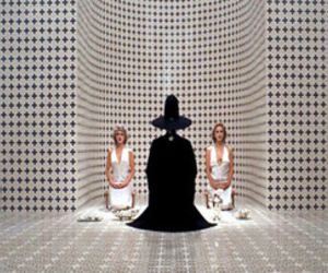 holy mountain, jodorowsky, and movie image