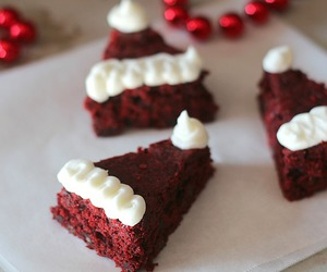 adorable, bake, and baked goods image