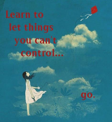 control, girl, and life image