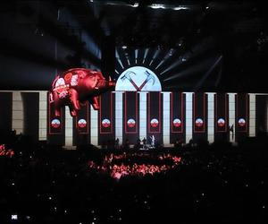 Pink Floyd, roger waters, and show image