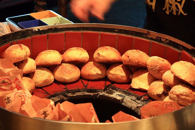 buns, Kaohsiung, and taiwan image