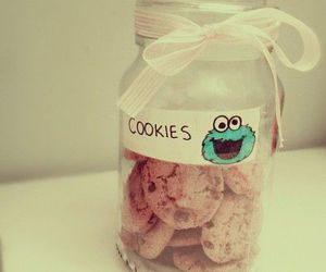 Cookies, food, and cookie image