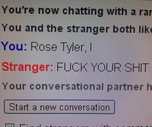 doctor who, rose tyler, and i image