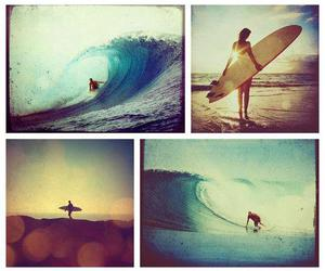 surf and surfing image