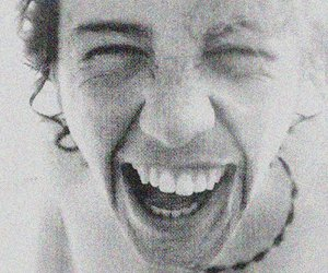 danny jones, McFly, and happiness image