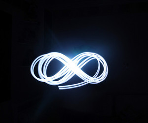 infinite and infinity image