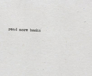 books, quotes, and read image