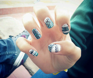 awesome, design, and girl image