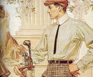1910, ad, and clothing image