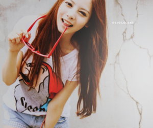 adorable, korean, and seoul image