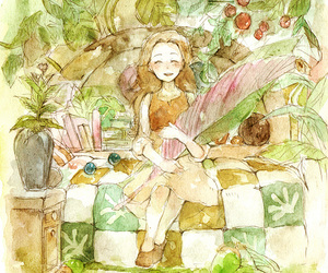 studio ghibli, anime, and arietty image