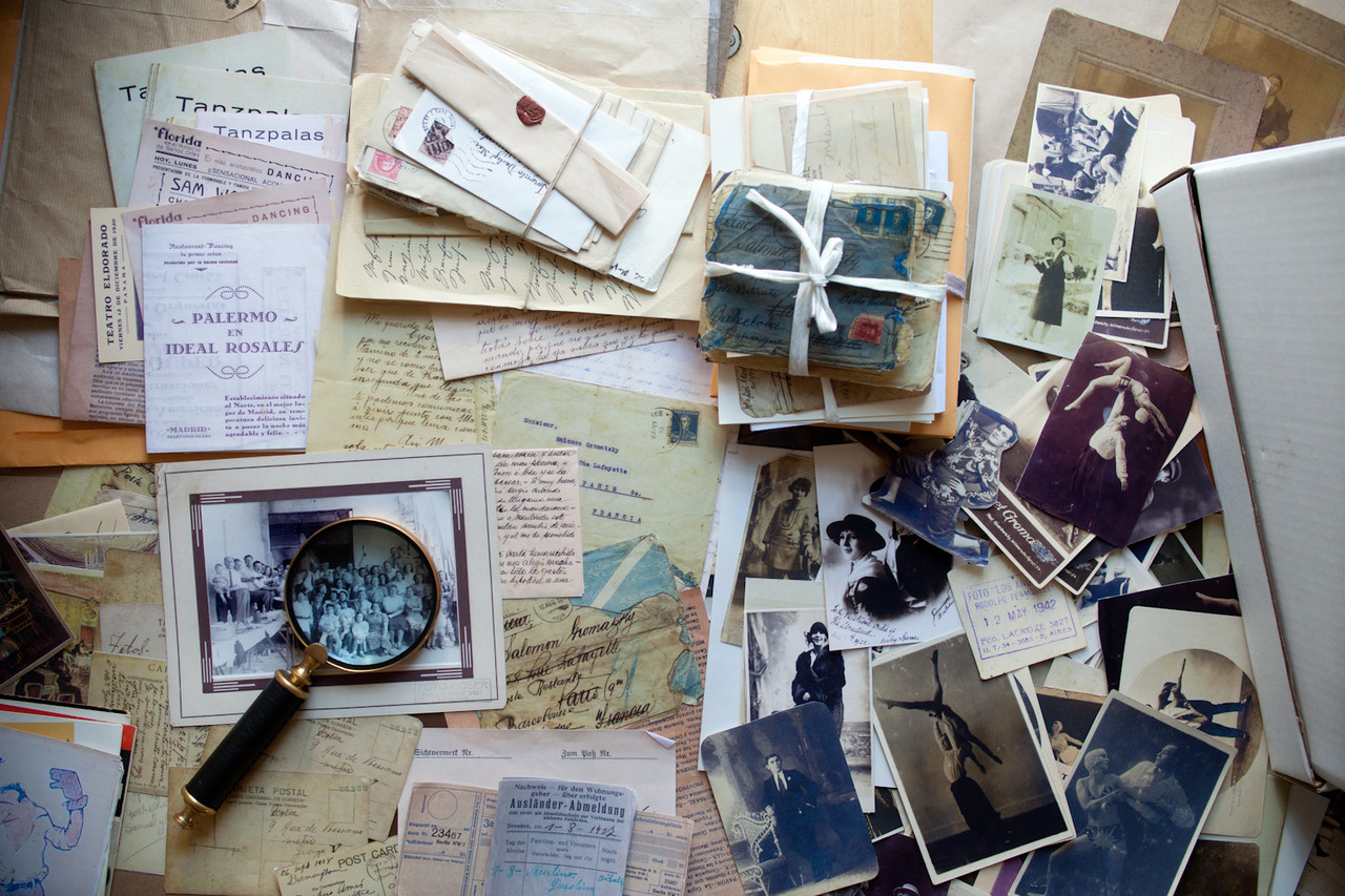 letters, old, and vintage image